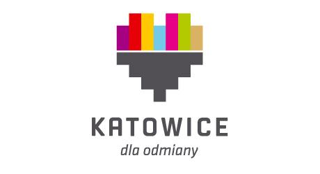 Herb i Logo Katowic - Domyślne
