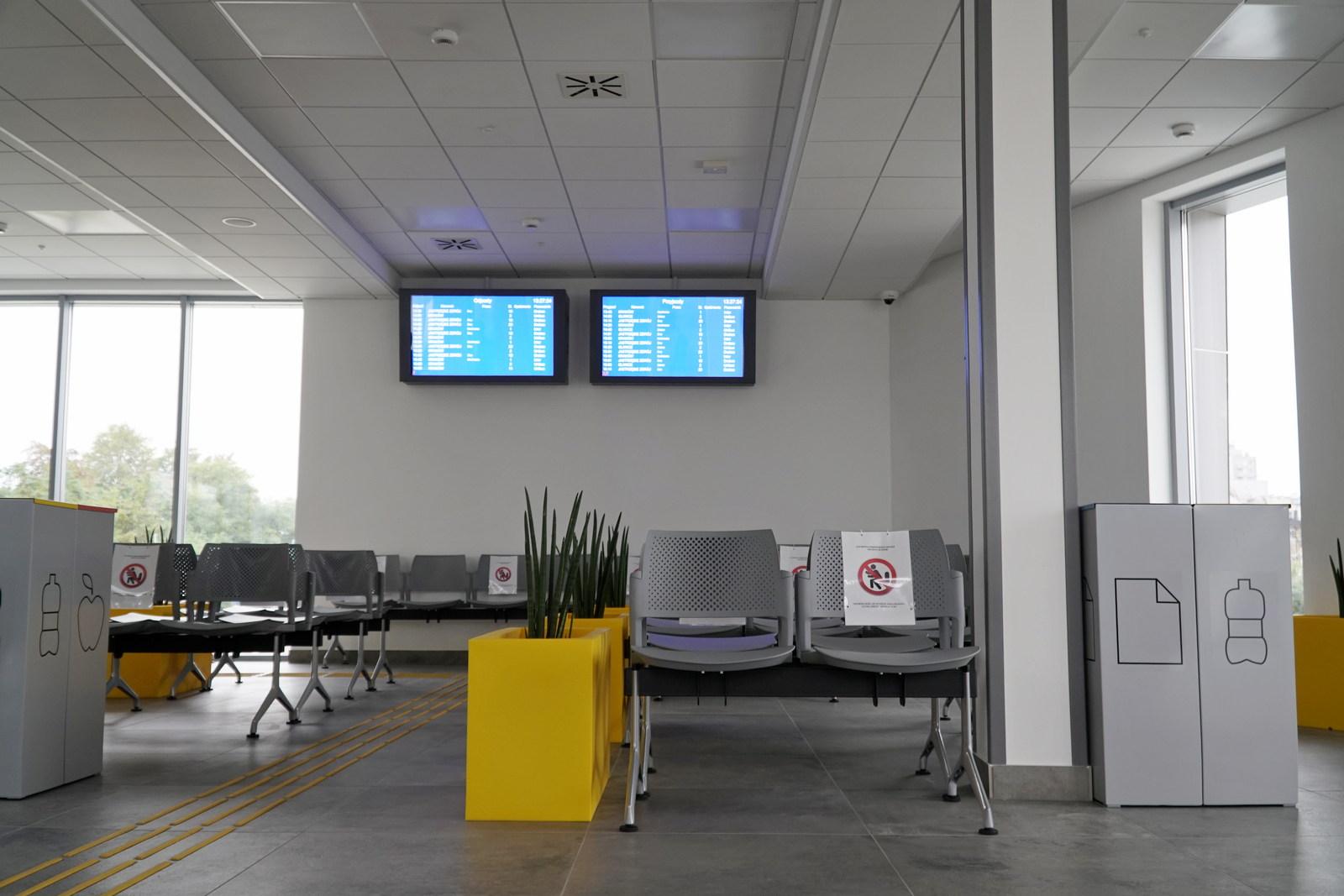 II piętro, poczekalnia, fot. M. Malina.jpg